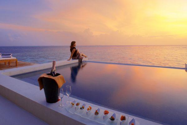luxury marketing funnel