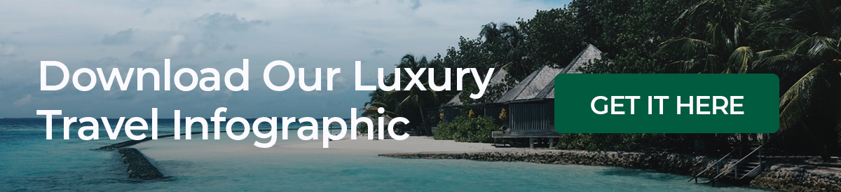 luxury tourism marketing