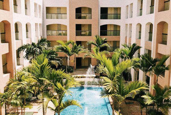 luxury hospitality and otas