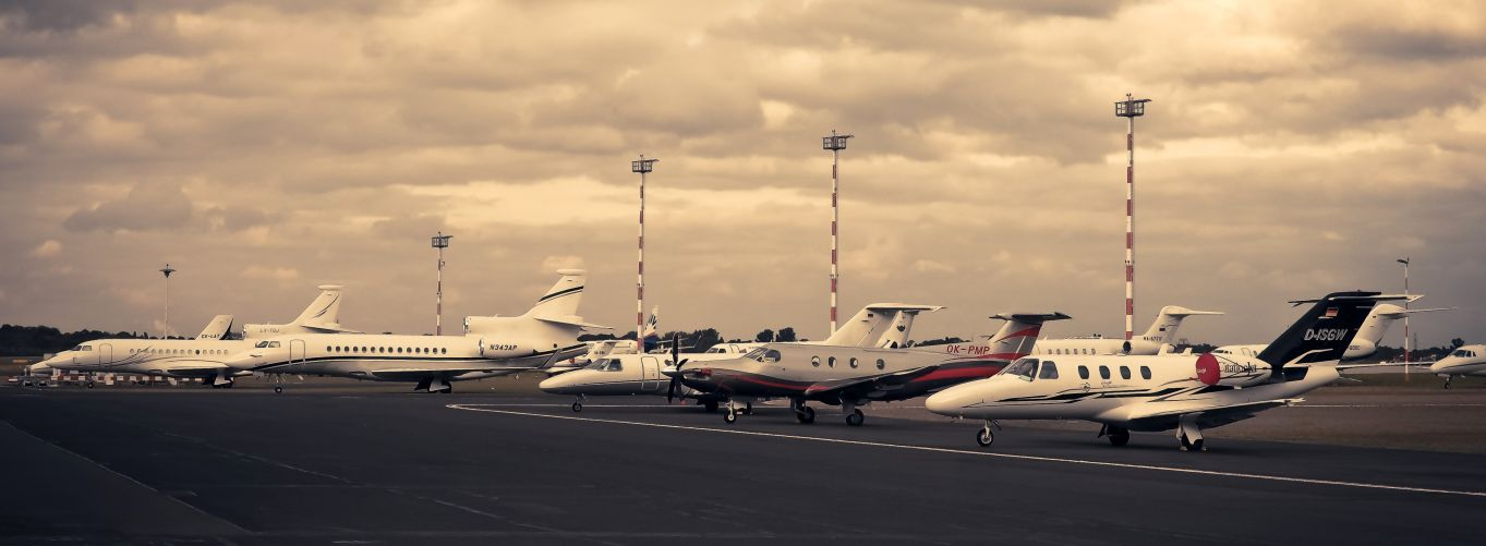 How Private Aviation Charters Can Increase Their Sales Without Hiring More Brokers