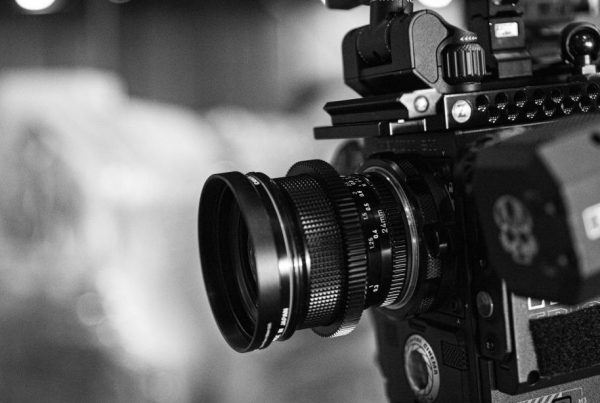 video marketing for luxury