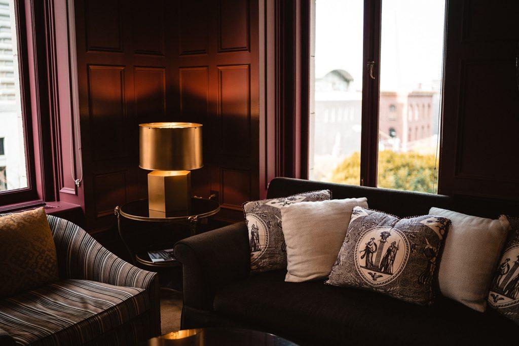 luxury hospitality