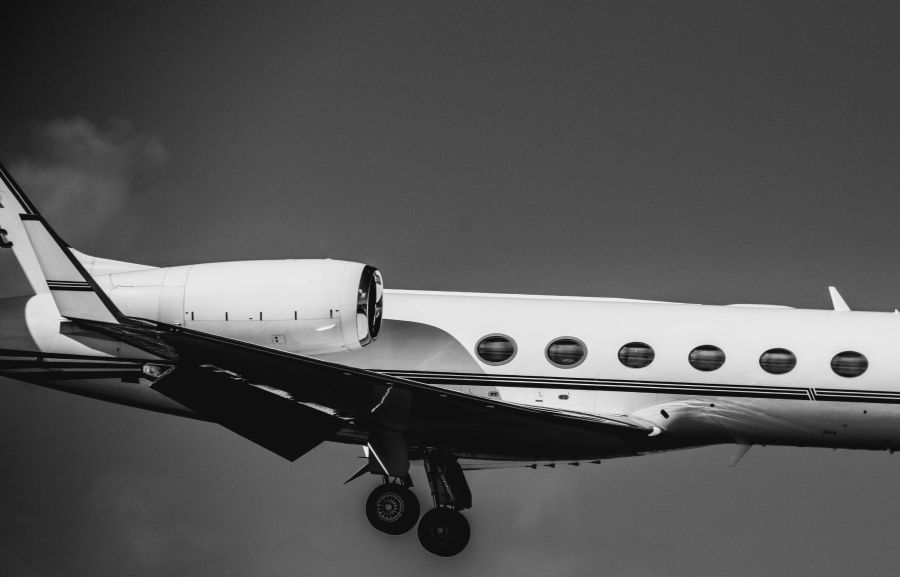 private aviation charters