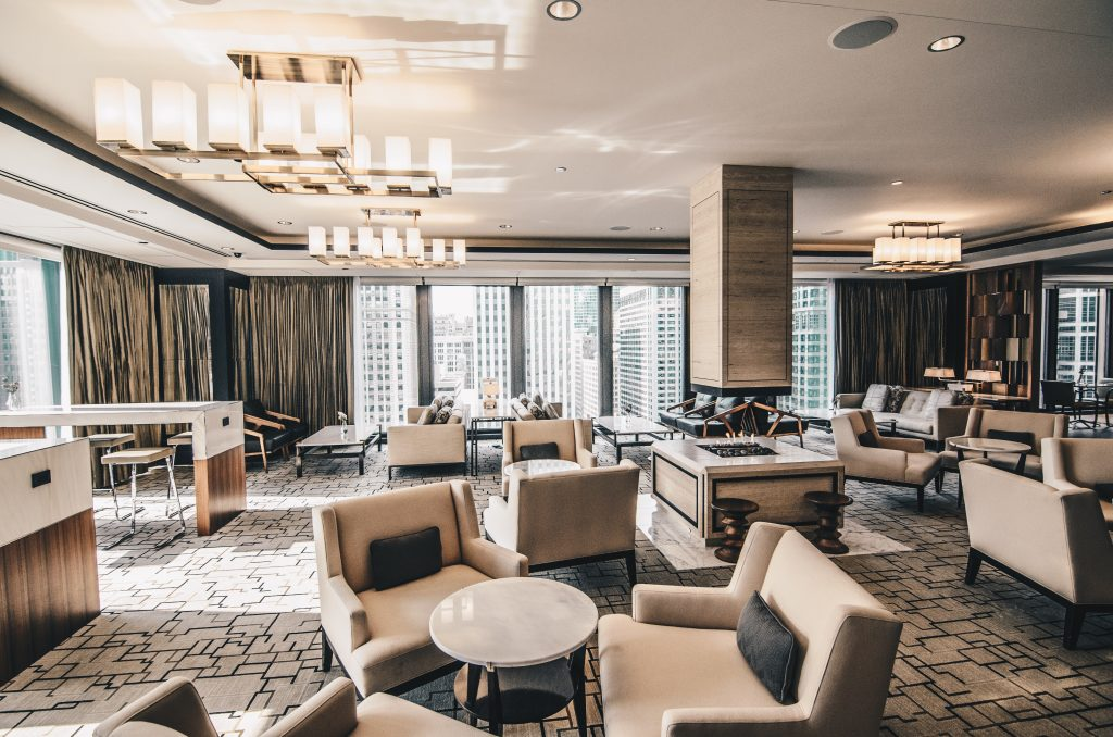 brand marketing in luxury hospitality