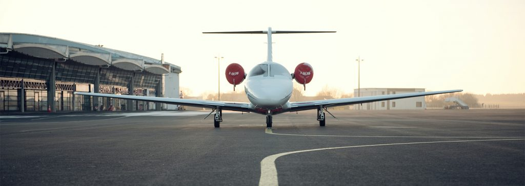 business aviation marketing
