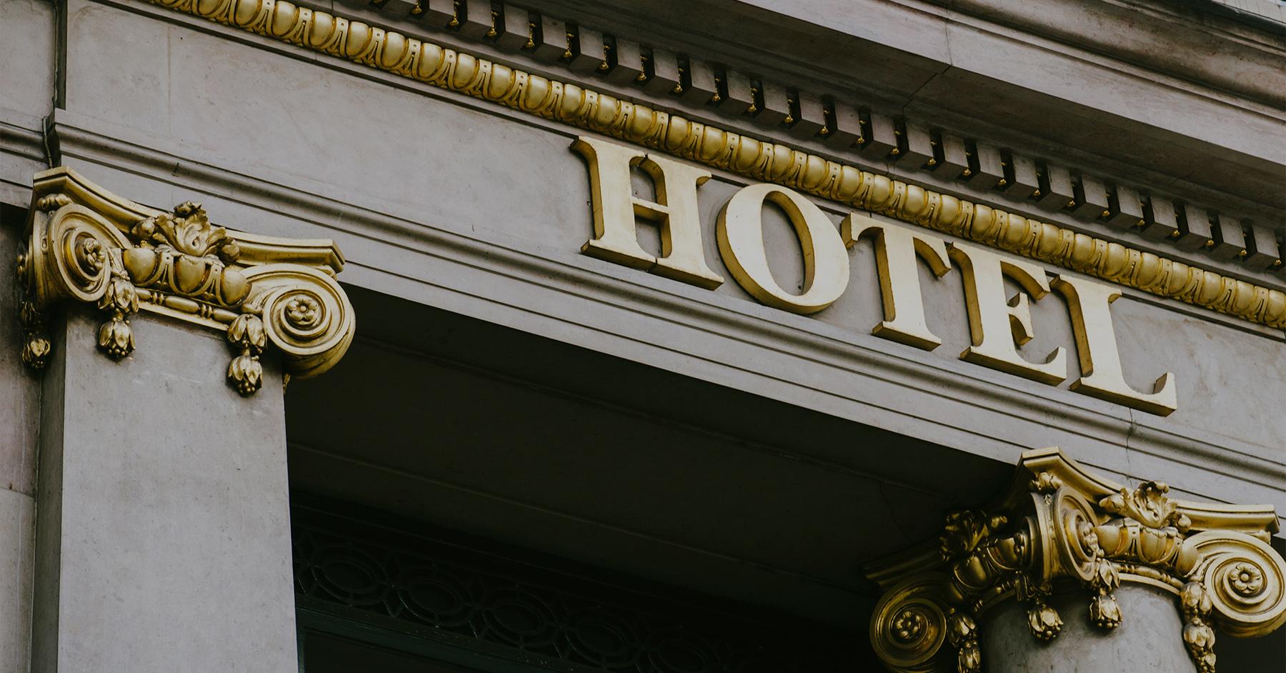 The Luxury Travel Marketer – Episode 46: Barak Hirschowitz – President Of The International Luxury Hotel Association
