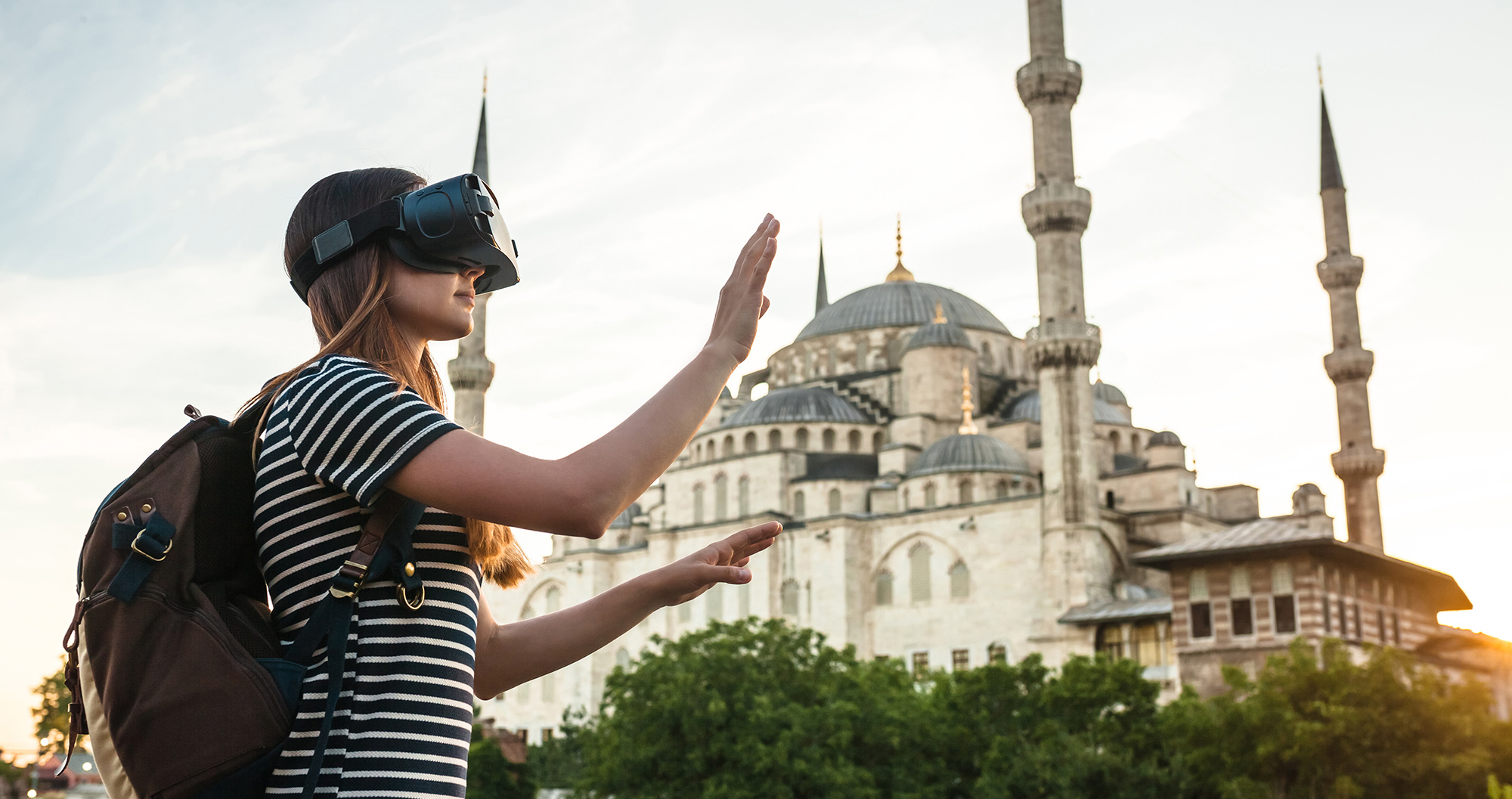 How Technology Is Changing Marketing In Travel And Tourism