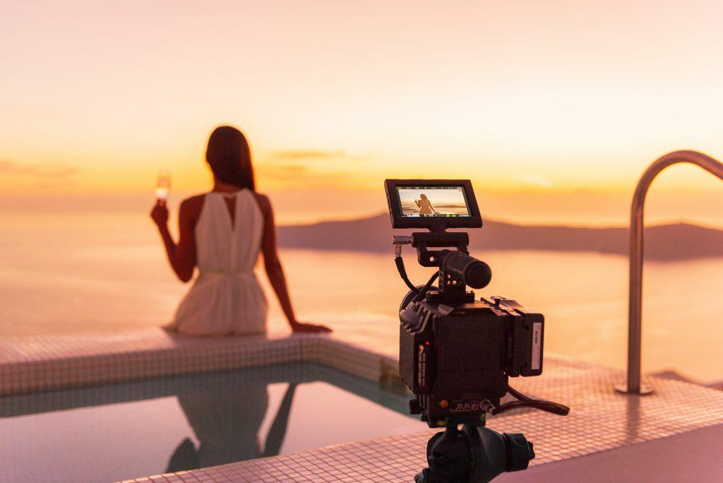 luxury travel marketing technology