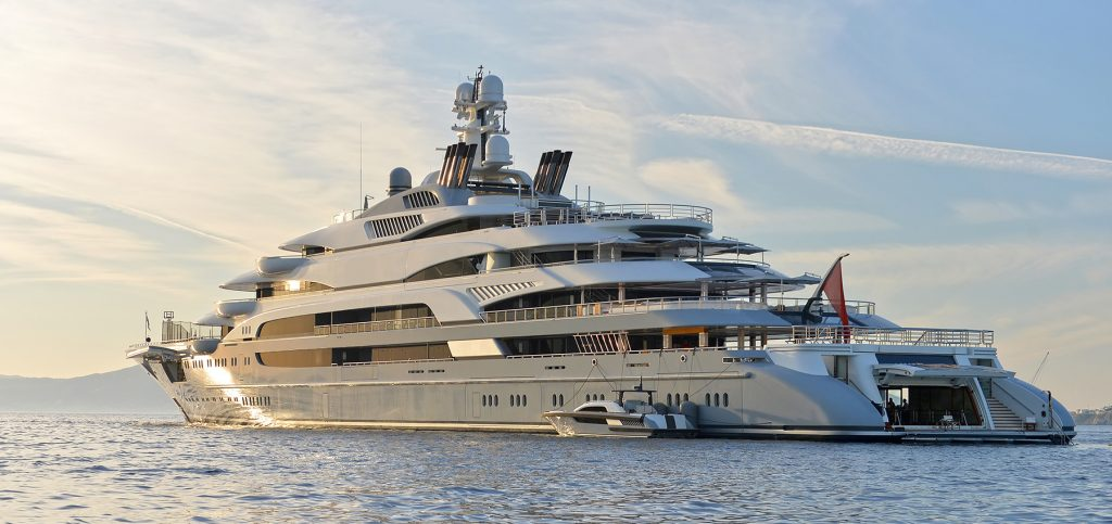 yacht brokers technology
