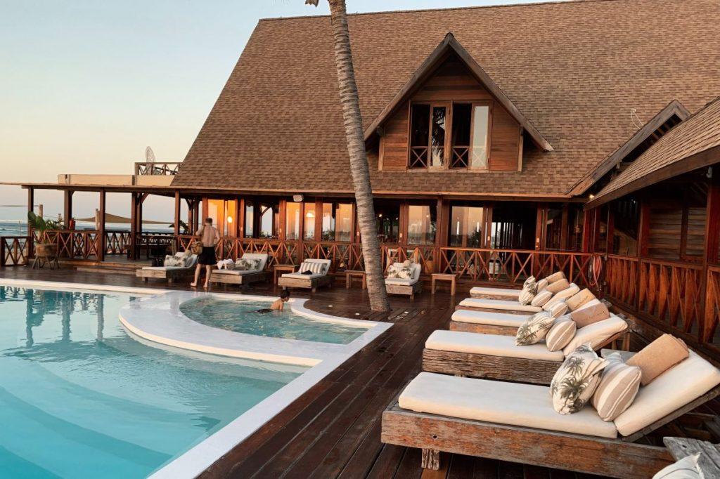 luxury hospitality marketing