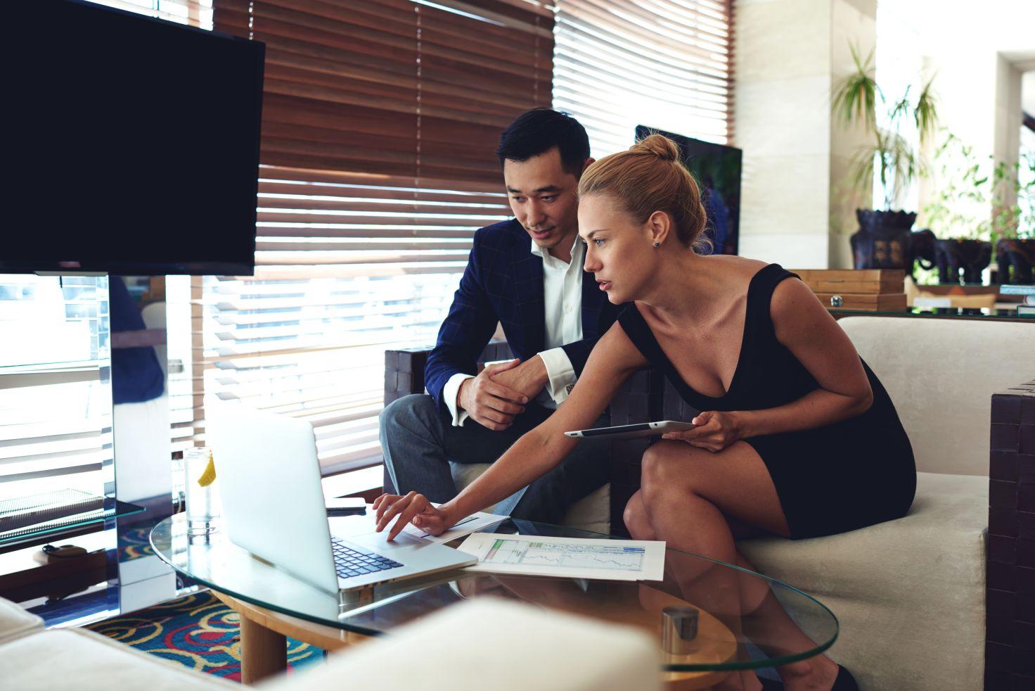 The Luxury Travel Marketer – Episode 73: Affiliate Marketing In Luxury Travel